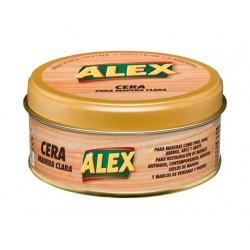 ALEX cera solida color...