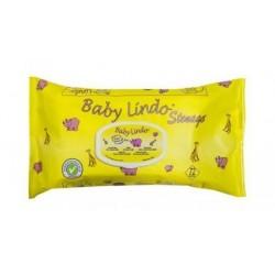 TOALLITAS BEBE BABY LINDO...