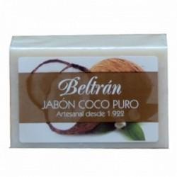 JABON DE COCO PURO BELTRAN