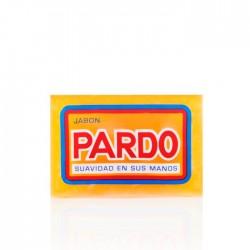 Jabon Pardo amarillo 300 grs