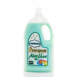 Deterguente Capricho aloe...