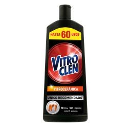 Vitroclen limpiador...