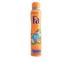 FA desodorante spray bali...