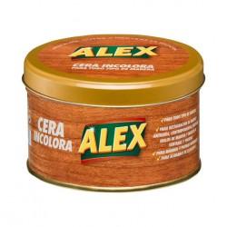 ALEX cera lata incolora 250 gr
