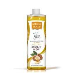 NATURAL HONEY aceite...