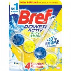 BREF power activ limon bolas