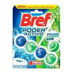 BREF power activ pino bolas