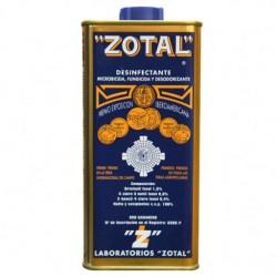 ZOTAL desinfectante 205 ml