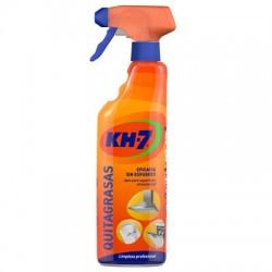 KH-7 desengrasante 750 ml...