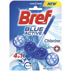 BREF power activ blue bolas