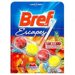 BREF power activ canival bolas