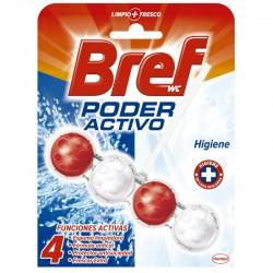 BREF power activ higiene bolas