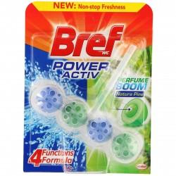BREF power activ natural bolas