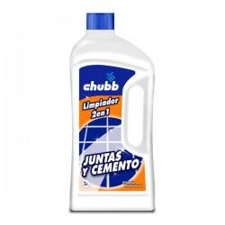 CHUBB limpiador de juntas...