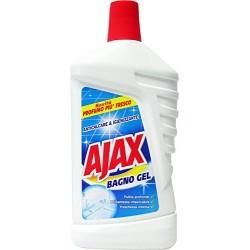 AJAX limpiador baño 1l