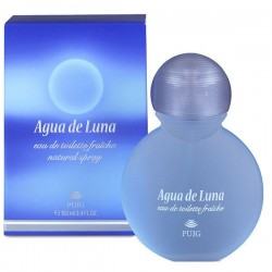AGUA DE LUNA eau colonia...