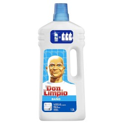 DON LIMPIO limpiador baño 1,3L