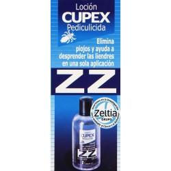 Loción Cupex ZZ Tratamiento...