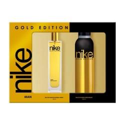 Nike Gold Edition Eau De...