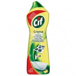 CIF CREME limon com...