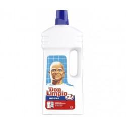 DON LIMPIO limpiador...
