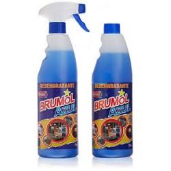 BRUMOL desengrasante 750 ml...