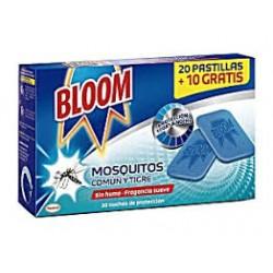 BLOOM insecticida pastillas...