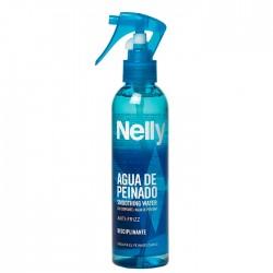 NELLY agua de peinado...