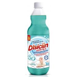 DISICLIN fregasuelos...