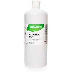 DIRANZO alcohol 96º uso...
