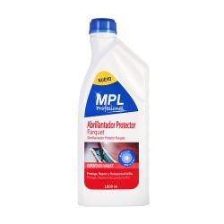 MPL abrillantador protector...