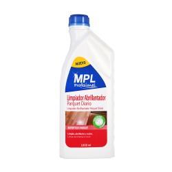 MPL limpiador abrillantador...