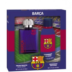 FC BARCELONA colonia 100 ml...