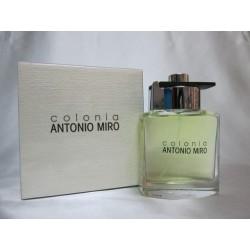 ANTONIO MIRO colonia 150 ml...